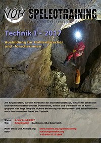 Flyer Technik I 2017